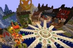 HugeMine Minecraft