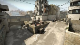 CS:GO Dust II Map (DISCONTINUED) Minecraft Map & Project