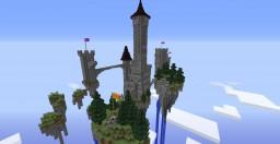 Castle Mirazuchoar Minecraft