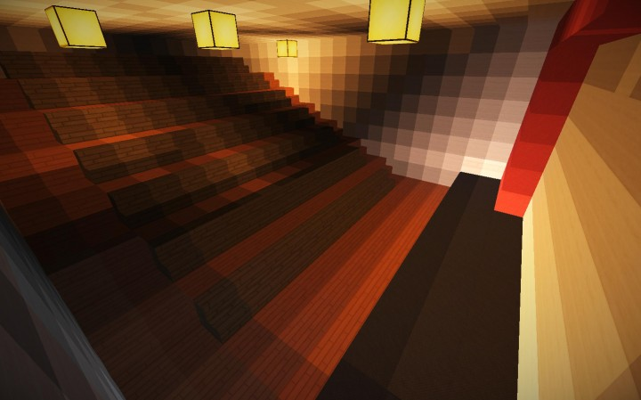 Modern Private School Download Minecraft Project