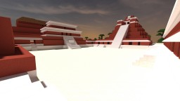 Nakum: Mayan ceremonial and commercial centre (finished) Minecraft