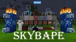 The SKYBAPE Pack (Skyrim Inspiration!)