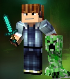 Star Wars Dark Side In Only One Command Minecraft Map & Project
