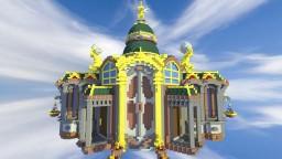 Templum Minecraft Map & Project
