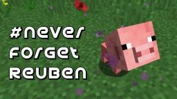 Reuben from Minecraft: Story Mode in Vanilla Minecraft Minecraft Map & Project