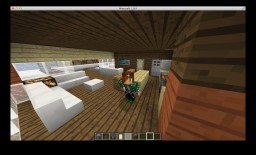-Limits- A Modern House Minecraft Project