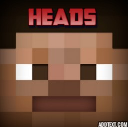 Minecraft heads Minecraft Blog