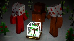 Cake Tales (Night of the living Cakes) Minecraft Blog