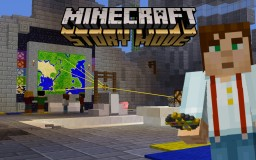 Minecraft Story Mode Working Amulet Minecraft