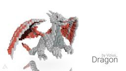 Dragon  [Download] Minecraft Map & Project