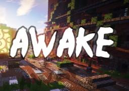 AWAKENING - Walking Dead inspired Zombie Adventure Minecraft Map & Project