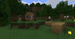 Charles' Pixels Minecraft