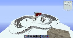 Star Wars Hoth Map Minecraft Map & Project