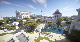 Spirits of Olympia (made by SaftladenInc) DOWNLOAD Minecraft Map & Project