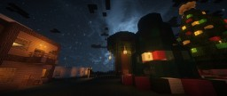 Dreamland: Modded Survival, Disabled PVP, Forge, Minecraft