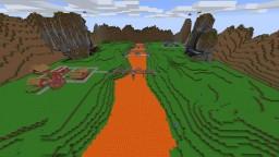 Capture the Flag [PVP] Minecraft