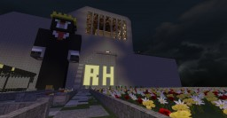 The Rumple Hotel Minecraft Map & Project