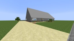 PressRecord's House Minecraft Project