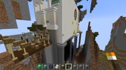 World of Dala Minecraft Map & Project