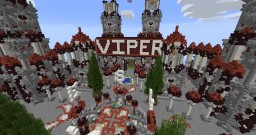 Vipercraft|Factions|Auctions|24/7|No Lag|300 Slots| Minecraft Server