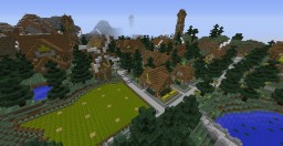 Melon City - New Melonsberg Minecraft Map & Project