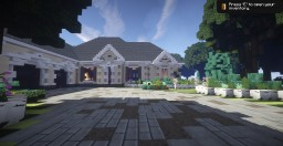 Traditional Estate  I  WoK Minecraft Map & Project