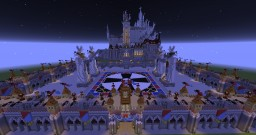 The Emperors Palace of Altdorf Minecraft