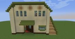 Pokemon New Bark Town Hide N' Seek Minecraft Map & Project