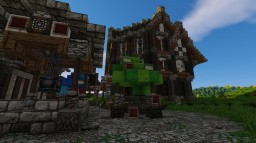 """The Kingdom"" ~ Adventure map! Minecraft Map & Project"