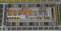 Kazias Building Inc. Supply Yard - Greenfield Minecraft Map & Project