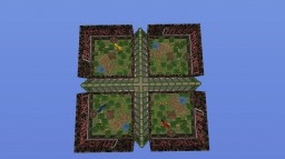 Map The Walls Minecraft Project