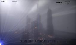 Zombie Apocalypse - Adventure Map Minecraft Project