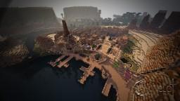 Aldar'Niss Minecraft