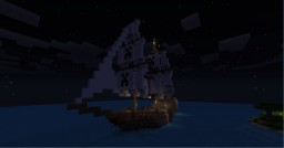 Jackdaw (playable) Minecraft Map & Project