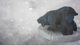 Celest Bear Minecraft