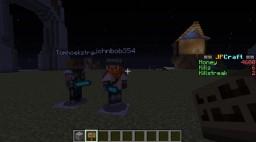 JP Craft Survival Minecraft
