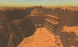 """[+Download] Nanda Parbat from """"Arrow"""" in Minecraft Minecraft Project"""