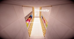 Diversity 3 - 1.8.9 Minecraft Map & Project