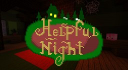 [1.8] A Helpful Night | An Adaptive Story [Christmas] Minecraft Map & Project