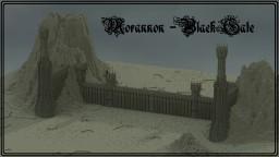 Morannon -  Black Gate Minecraft Map & Project