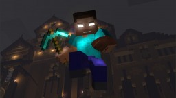 How Herobrine Became Herobrine Minecraft Blog Post