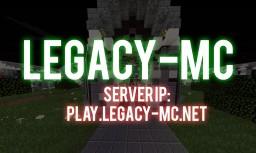 Vote for ☆Legacy-MC☆ [1 8] [Factions] [Custom] [Voting