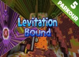 Levitation Bound - Parkour Map [1.9+]