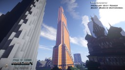 Moscow Minecraft Project
