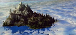 Evergreen Island || SG Map/Lobby Minecraft Map & Project