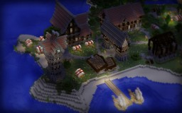 Summer Adventure (Discover the Truth) Minecraft Map & Project