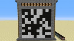 QR Codes! Minecraft Project