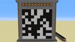 QR Codes! Minecraft