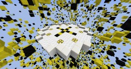 Jump/Get-Dowm Arena - Map #001 Minecraft Map & Project