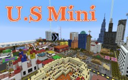 U.S Mini Minecraft Project